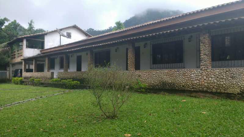 SERRA IMÓVEIS - Casa em Condomínio 10 quartos à venda Limoeiro, Guapimirim - R$ 600.000 - SICN100001 - 3