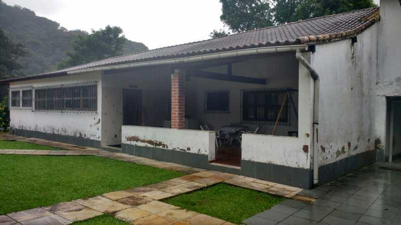 SERRA IMÓVEIS - Casa em Condomínio 10 quartos à venda Limoeiro, Guapimirim - R$ 600.000 - SICN100001 - 6