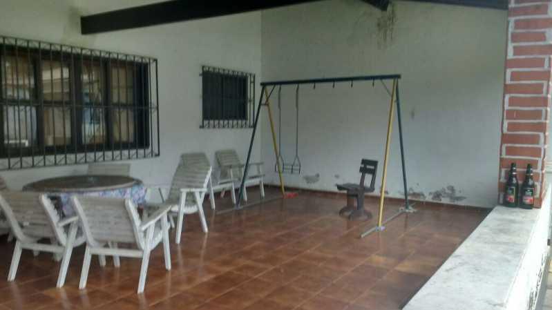 SERRA IMÓVEIS - Casa em Condomínio 10 quartos à venda Limoeiro, Guapimirim - R$ 600.000 - SICN100001 - 21