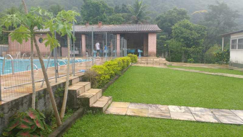 SERRA IMÓVEIS - Casa em Condomínio 10 quartos à venda Limoeiro, Guapimirim - R$ 600.000 - SICN100001 - 4