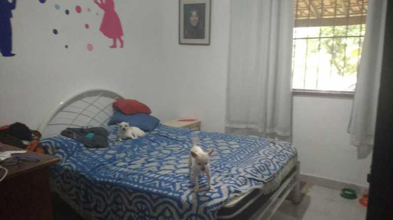 SERRA IMÓVEIS - Casa em Condomínio 10 quartos à venda Limoeiro, Guapimirim - R$ 600.000 - SICN100001 - 12