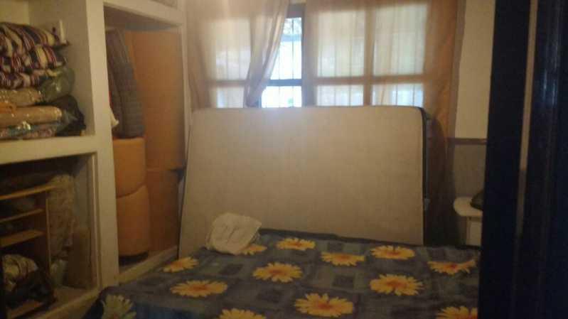 SERRA IMÓVEIS - Casa em Condomínio 10 quartos à venda Limoeiro, Guapimirim - R$ 600.000 - SICN100001 - 10