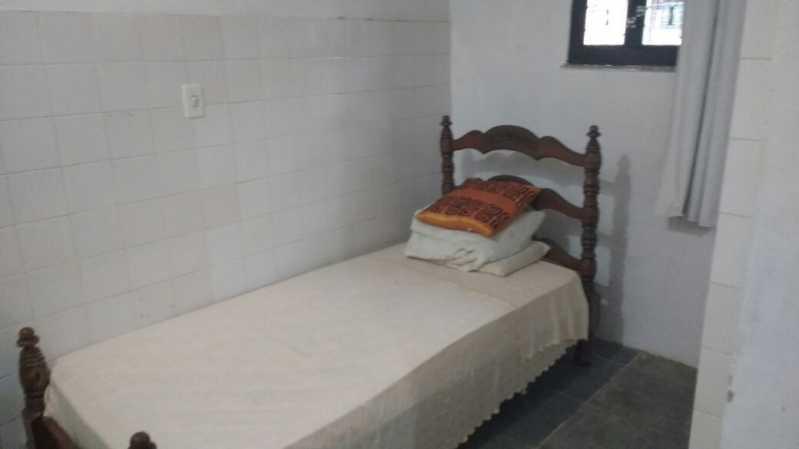 SERRA IMÓVEIS - Casa em Condomínio 10 quartos à venda Limoeiro, Guapimirim - R$ 600.000 - SICN100001 - 11