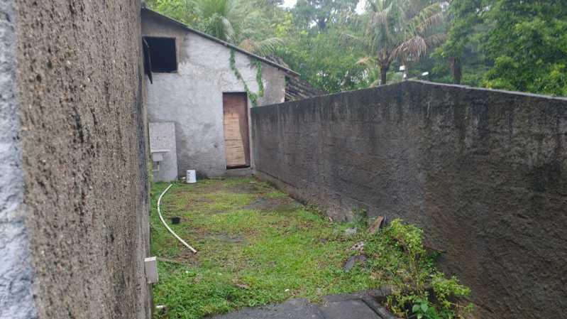 SERRA IMÓVEIS - Casa em Condomínio 10 quartos à venda Limoeiro, Guapimirim - R$ 600.000 - SICN100001 - 25