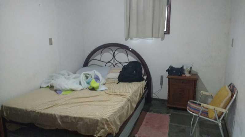 SERRA IMÓVEIS - Casa em Condomínio 10 quartos à venda Limoeiro, Guapimirim - R$ 600.000 - SICN100001 - 13