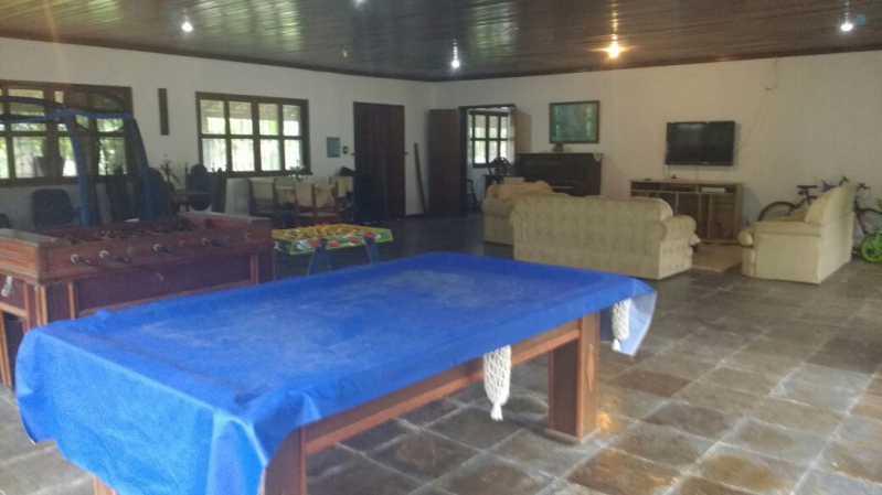 SERRA IMÓVEIS - Casa em Condomínio 10 quartos à venda Limoeiro, Guapimirim - R$ 600.000 - SICN100001 - 22