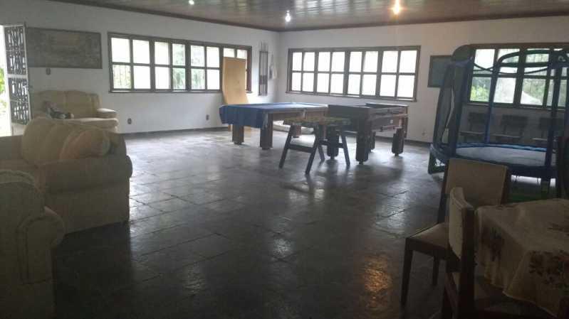 SERRA IMÓVEIS - Casa em Condomínio 10 quartos à venda Limoeiro, Guapimirim - R$ 600.000 - SICN100001 - 23