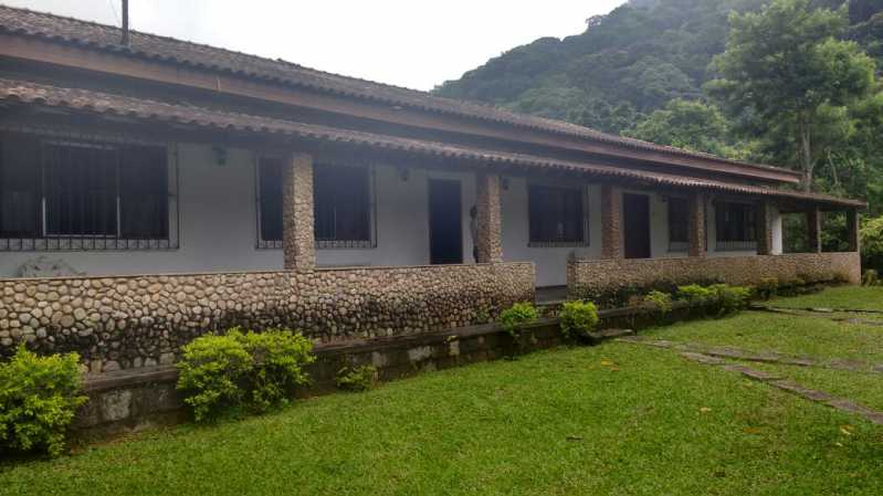 SERRA IMÓVEIS - Casa em Condomínio 10 quartos à venda Limoeiro, Guapimirim - R$ 600.000 - SICN100001 - 1