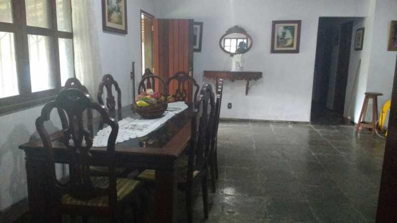 SERRA IMÓVEIS - Casa em Condomínio 10 quartos à venda Limoeiro, Guapimirim - R$ 600.000 - SICN100001 - 19