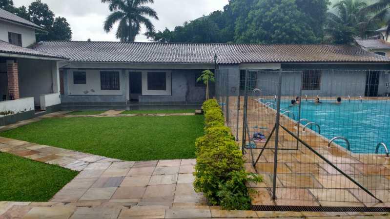 SERRA IMÓVEIS - Casa em Condomínio 10 quartos à venda Limoeiro, Guapimirim - R$ 600.000 - SICN100001 - 27
