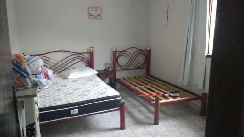 SERRA IMÓVEIS - Casa em Condomínio 10 quartos à venda Limoeiro, Guapimirim - R$ 600.000 - SICN100001 - 14