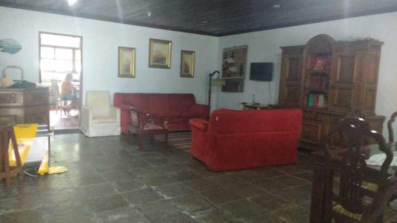 SERRA IMÓVEIS - Casa em Condomínio 10 quartos à venda Limoeiro, Guapimirim - R$ 600.000 - SICN100001 - 7