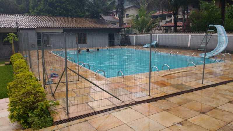 SERRA IMÓVEIS - Casa em Condomínio 10 quartos à venda Limoeiro, Guapimirim - R$ 600.000 - SICN100001 - 28