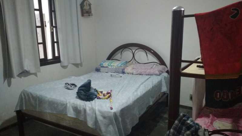 SERRA IMÓVEIS - Casa em Condomínio 10 quartos à venda Limoeiro, Guapimirim - R$ 600.000 - SICN100001 - 15