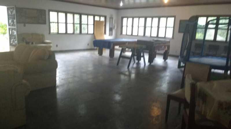 SERRA IMÓVEIS - Casa em Condomínio 10 quartos à venda Limoeiro, Guapimirim - R$ 600.000 - SICN100001 - 24