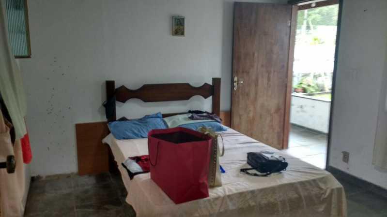 SERRA IMÓVEIS - Casa em Condomínio 10 quartos à venda Limoeiro, Guapimirim - R$ 600.000 - SICN100001 - 16