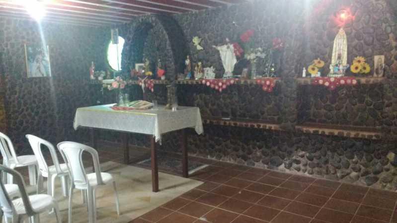 SERRA IMÓVEIS - Casa em Condomínio 10 quartos à venda Limoeiro, Guapimirim - R$ 600.000 - SICN100001 - 30
