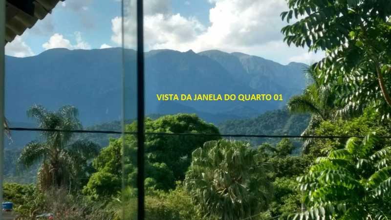 SERRA IMÓVEIS - Casa de Vila 2 quartos à venda Cidade Jardim Guapimirim, Guapimirim - R$ 170.000 - SICV20004 - 14
