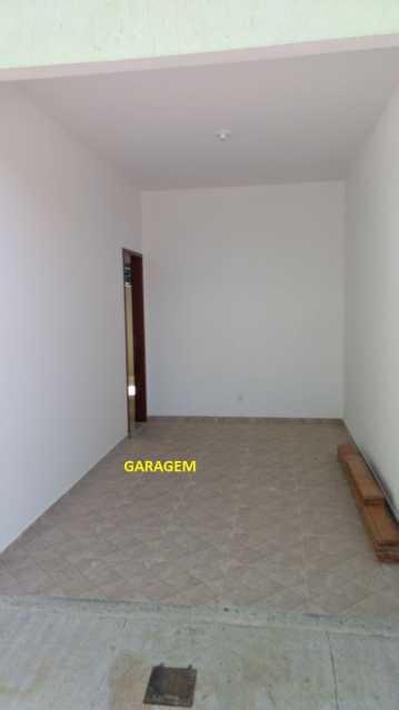SERRA IMÓVEIS - Casa de Vila 2 quartos à venda Cidade Jardim Guapimirim, Guapimirim - R$ 170.000 - SICV20004 - 15
