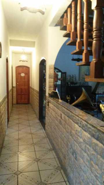 CORREDOR - Sítio À VENDA, Cadetes Fabres, Guapimirim, RJ - SISI40001 - 12