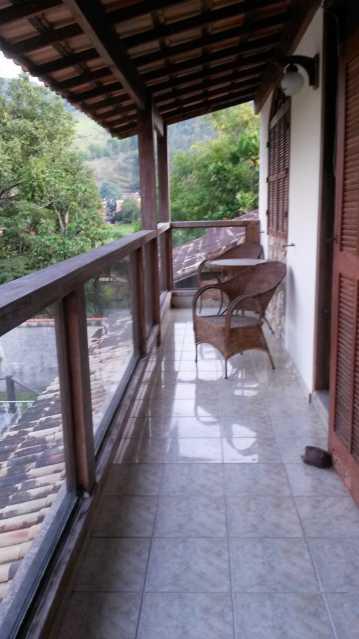 SACADA - Sítio À VENDA, Cadetes Fabres, Guapimirim, RJ - SISI40001 - 23