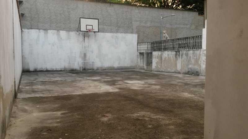 FUTEBOL DE SALÃO - Sítio À VENDA, Cadetes Fabres, Guapimirim, RJ - SISI40001 - 29
