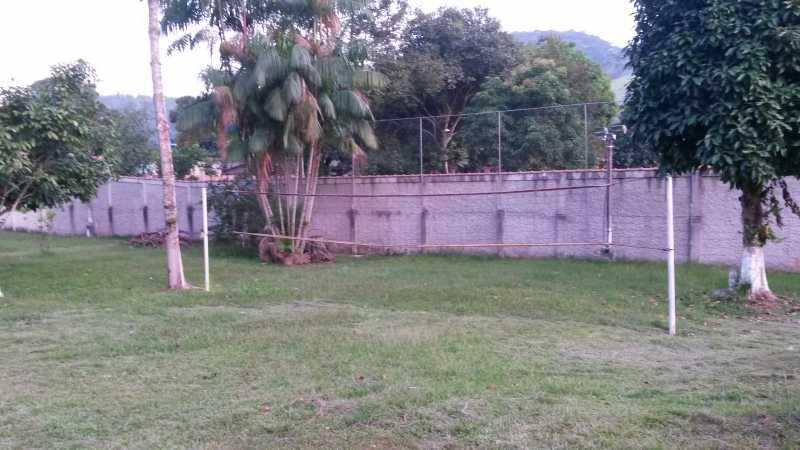 CAMPO - Sítio À VENDA, Cadetes Fabres, Guapimirim, RJ - SISI40001 - 27
