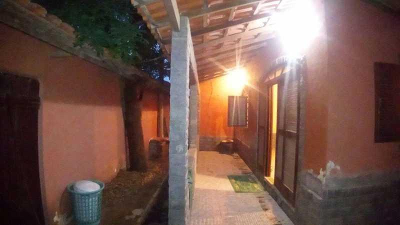 SERRA IMÓVEIS - Casa 3 quartos à venda Parque Riviera, Cabo Frio - R$ 250.000 - SICA30018 - 3