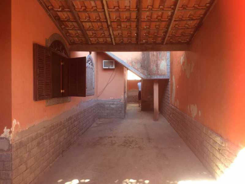 SERRA IMÓVEIS - Casa 3 quartos à venda Parque Riviera, Cabo Frio - R$ 250.000 - SICA30018 - 4