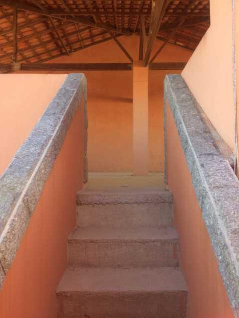 SERRA IMÓVEIS - Casa 3 quartos à venda Parque Riviera, Cabo Frio - R$ 250.000 - SICA30018 - 11