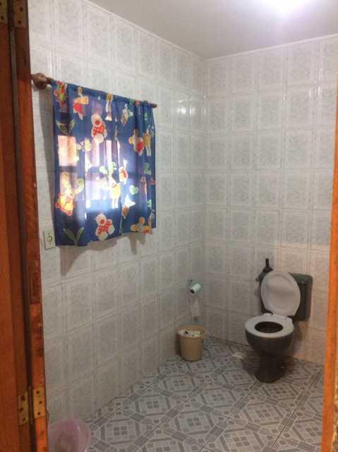 SERRA IMÓVEIS - Casa 3 quartos à venda Parque Riviera, Cabo Frio - R$ 250.000 - SICA30018 - 10
