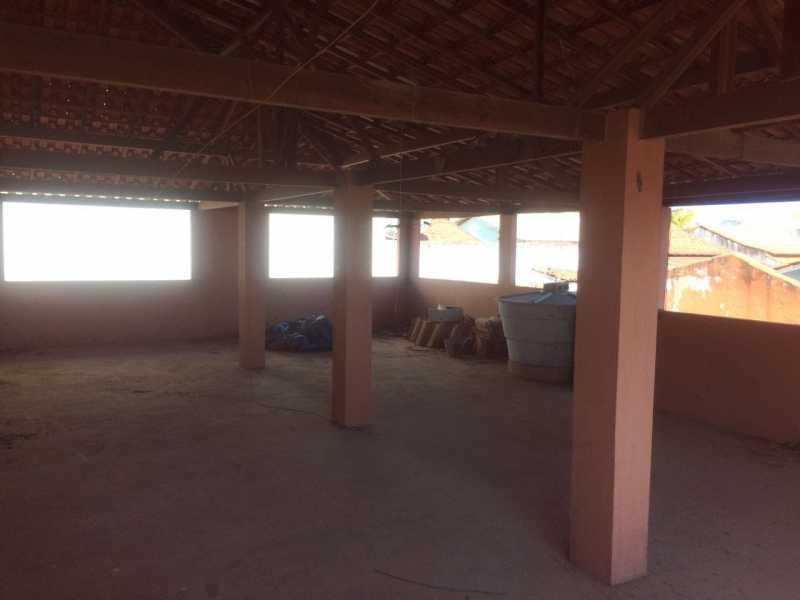 SERRA IMÓVEIS - Casa 3 quartos à venda Parque Riviera, Cabo Frio - R$ 250.000 - SICA30018 - 12
