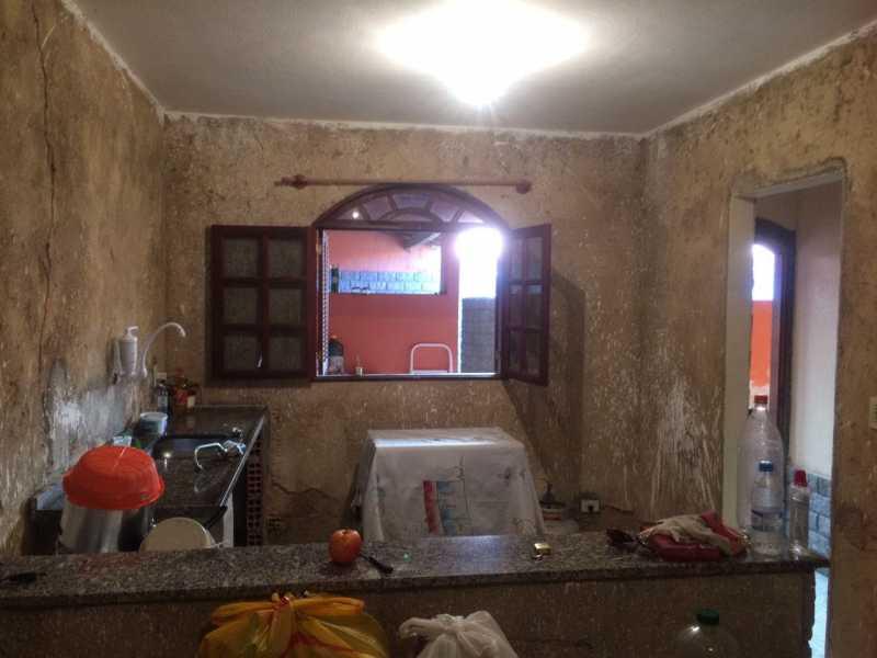 SERRA IMÓVEIS - Casa 3 quartos à venda Parque Riviera, Cabo Frio - R$ 250.000 - SICA30018 - 7