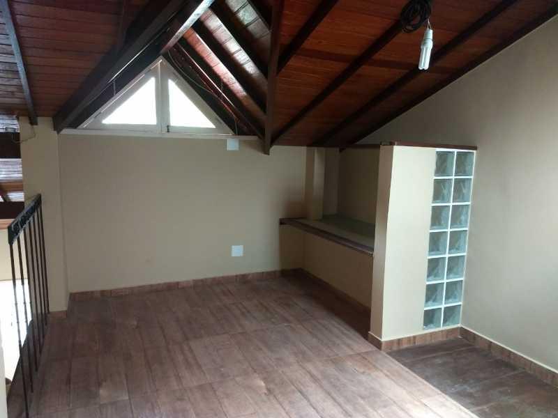 SERRA IMOVEIS - Casa 3 quartos para venda e aluguel Cantagalo, Guapimirim - R$ 500.000 - SICA30019 - 17