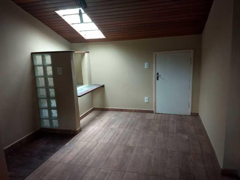 SERRA IMOVEIS - Casa 3 quartos para venda e aluguel Cantagalo, Guapimirim - R$ 500.000 - SICA30019 - 7