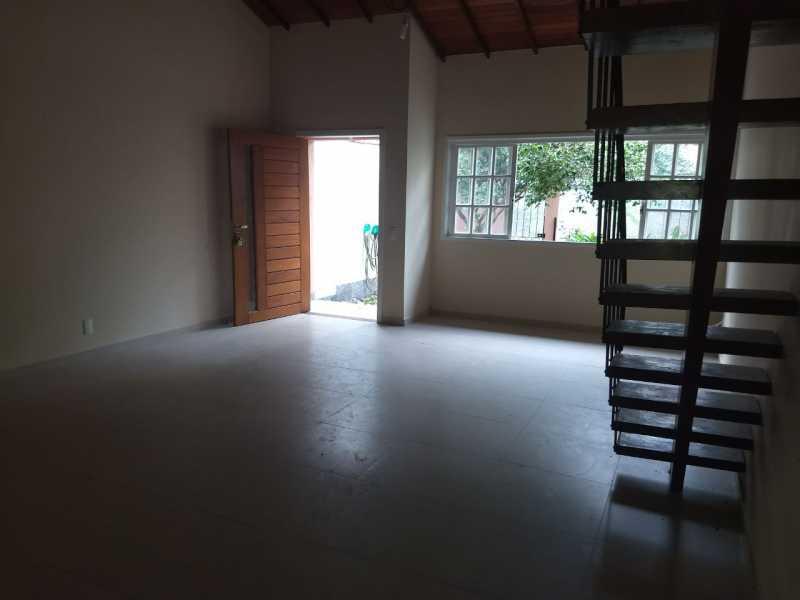 SERRA IMOVEIS - Casa 3 quartos para venda e aluguel Cantagalo, Guapimirim - R$ 500.000 - SICA30019 - 6
