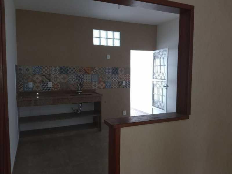 SERRA IMOVEIS - Casa 3 quartos para venda e aluguel Cantagalo, Guapimirim - R$ 500.000 - SICA30019 - 11