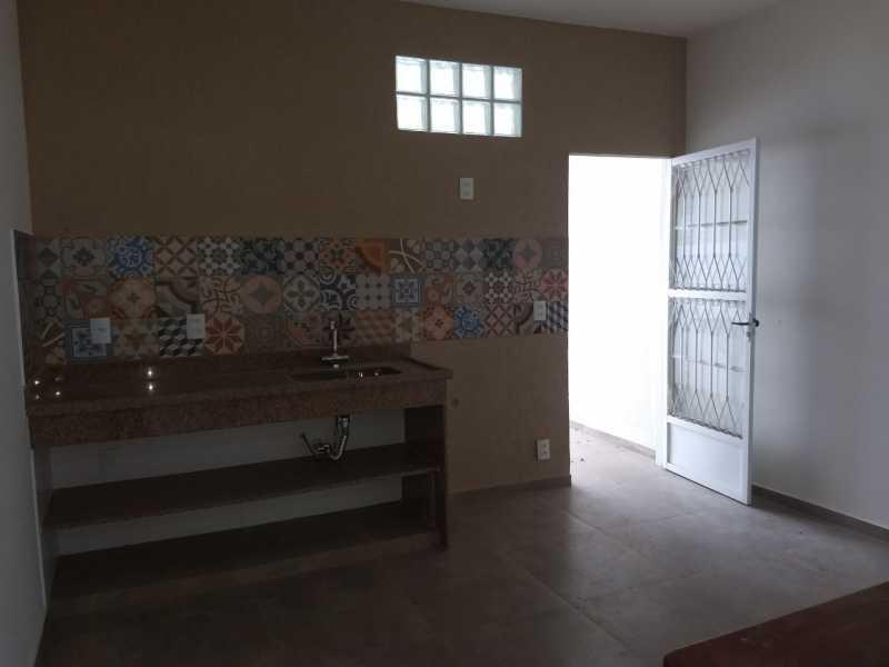 SERRA IMOVEIS - Casa 3 quartos para venda e aluguel Cantagalo, Guapimirim - R$ 500.000 - SICA30019 - 12