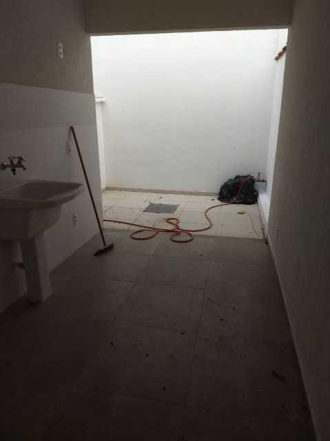 SERRA IMOVEIS - Casa 3 quartos para venda e aluguel Cantagalo, Guapimirim - R$ 500.000 - SICA30019 - 13