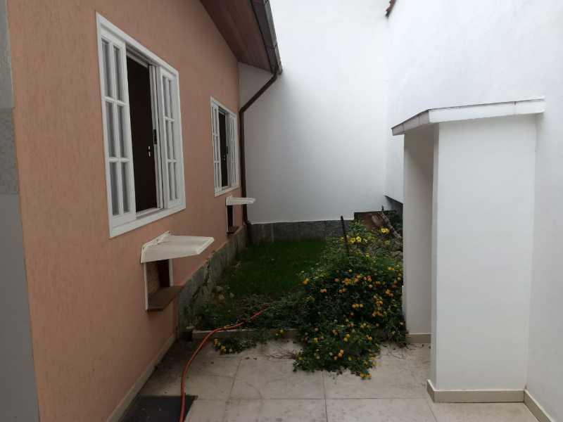 SERRA IMOVEIS - Casa 3 quartos para venda e aluguel Cantagalo, Guapimirim - R$ 500.000 - SICA30019 - 4