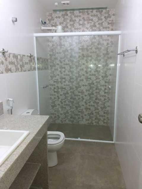 SERRA IMOVEIS - Casa 3 quartos para venda e aluguel Cantagalo, Guapimirim - R$ 500.000 - SICA30019 - 15