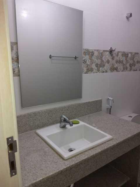 SERRA IMOVEIS - Casa 3 quartos para venda e aluguel Cantagalo, Guapimirim - R$ 500.000 - SICA30019 - 16