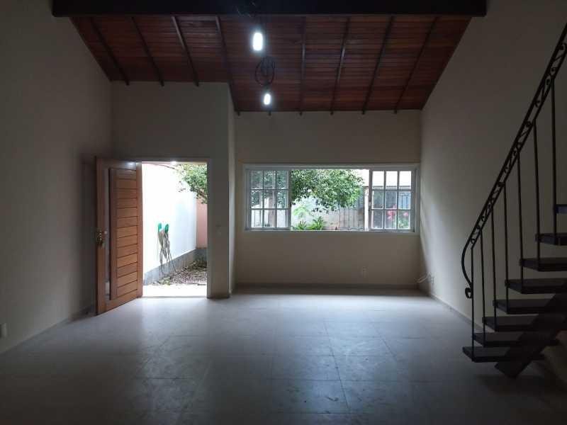 SERRA IMOVEIS - Casa 3 quartos para venda e aluguel Cantagalo, Guapimirim - R$ 500.000 - SICA30019 - 9