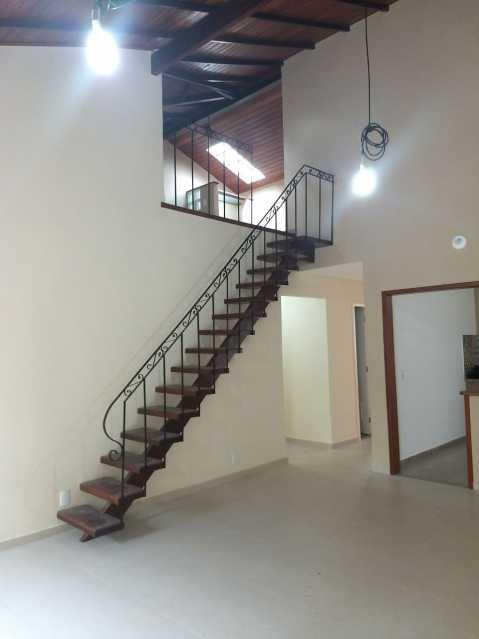 SERRA IMOVEIS - Casa 3 quartos para venda e aluguel Cantagalo, Guapimirim - R$ 500.000 - SICA30019 - 8