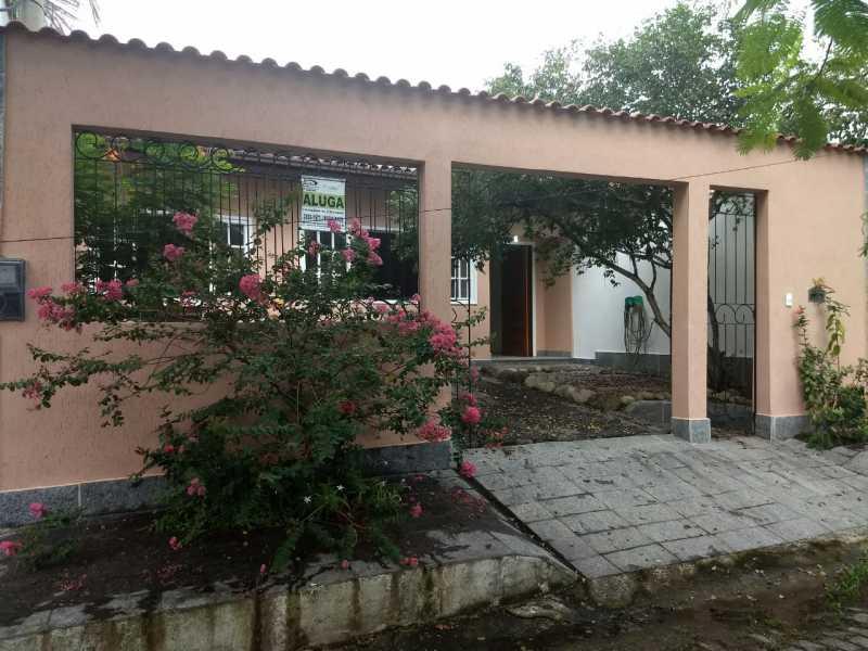 SERRA IMOVEIS - Casa 3 quartos para venda e aluguel Cantagalo, Guapimirim - R$ 500.000 - SICA30019 - 3