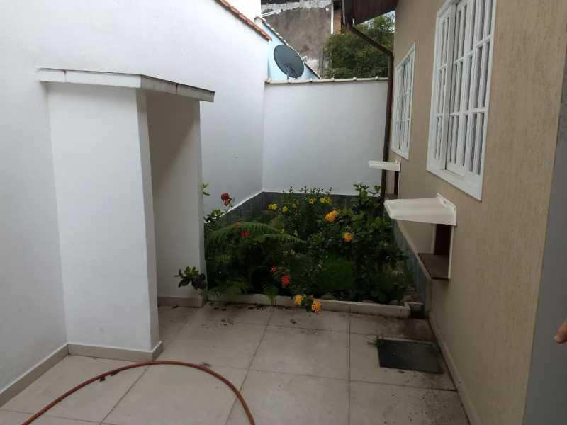 SERRA IMOVEIS - Casa 3 quartos para venda e aluguel Cantagalo, Guapimirim - R$ 500.000 - SICA30019 - 5