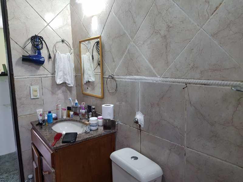 SERRA IMÓVEIS - Casa 2 quartos à venda Citrolândia, Magé - R$ 180.000 - SICA20016 - 16