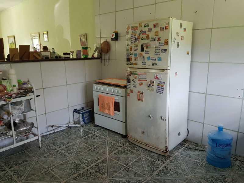 SERRA IMÓVEIS - Casa 2 quartos à venda Citrolândia, Magé - R$ 180.000 - SICA20016 - 15