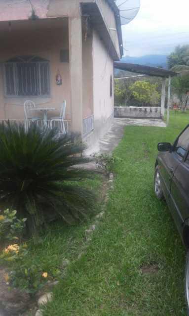 SERRA IMÓVEIS - Casa 2 quartos à venda Citrolândia, Magé - R$ 180.000 - SICA20016 - 4
