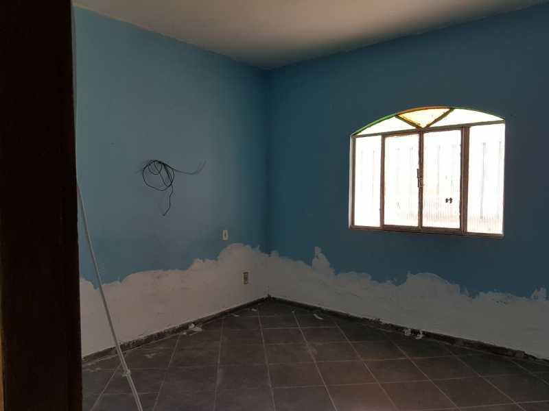 SERRA IMÓVEIS - Casa 2 quartos à venda Citrolândia, Magé - R$ 180.000 - SICA20016 - 13